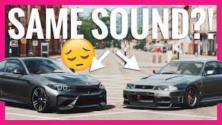 Forza Horizon 4 : NOT The Best Sounding Cars | WE NEED A PATCH! * Bad Engine Sounds *