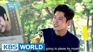 Video Interview with Kang Haneul [Entertainment Weekly / 2017.05.29] download MP3, 3GP, MP4, WEBM, AVI, FLV Januari 2018