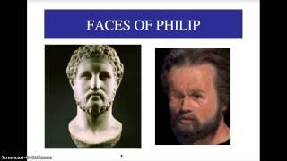 Alexander & the Hellenistic World