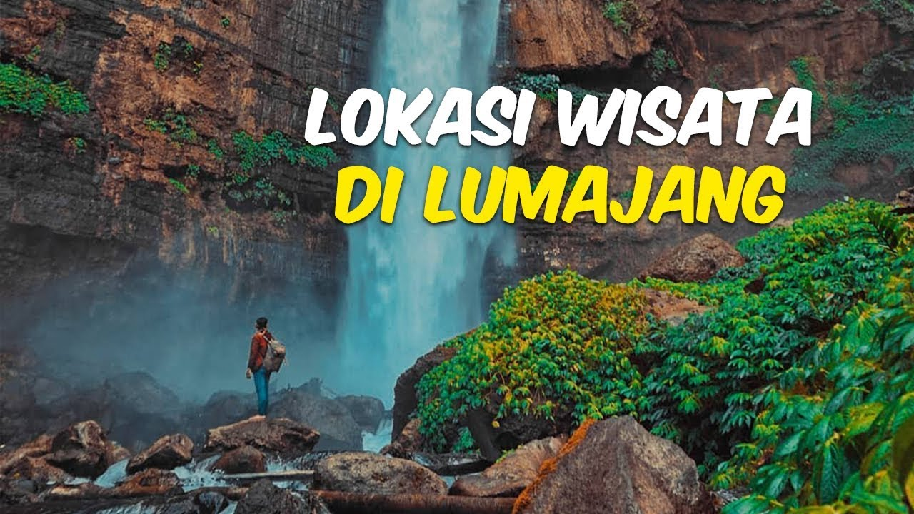 5 Objek Wisata Paling Populer di Lumajang Jawa Timur, Coba ...