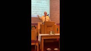 Anger: The Sin That wants Revenge - 10/18/20 Sunday Morning Sermon - Porter Riner