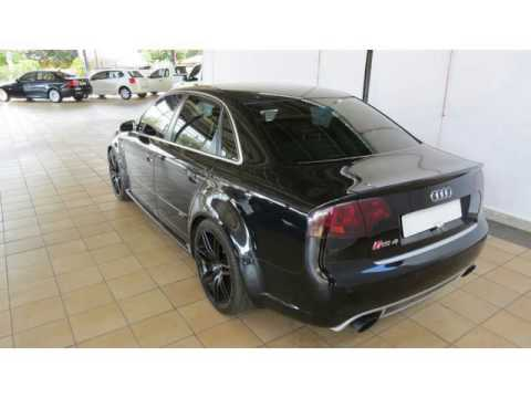 Audi rs4 auto trader