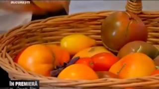 Alimentatia sanatoasa vs. alimentatie chimizata