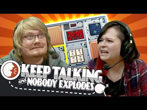 keep talking and nobody explodes manual version 3