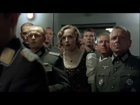 ADOLF HITLER REACTS TO MEEK MILL'S