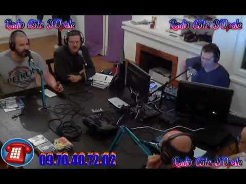 La libre Antenne Radio Côte D'opale