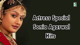 Cover images Sonia Agarwal Super Hit Best Audio Jukebox