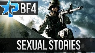 Battlefield 4 - Embarrassing Sexual Story Montage (BF4 Multiplayer Gameplay AUG PC 1080p HD)