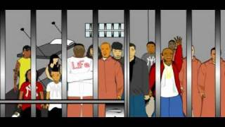 Lil Wayne ft. Lil Boosie, T.I, and Rick Ross - Give Me My Freedom Remix