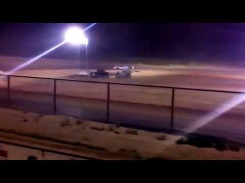 IMCA Modifieds @ Roadrunner Speedway 6-1-14
