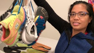 How to dry your sneakers