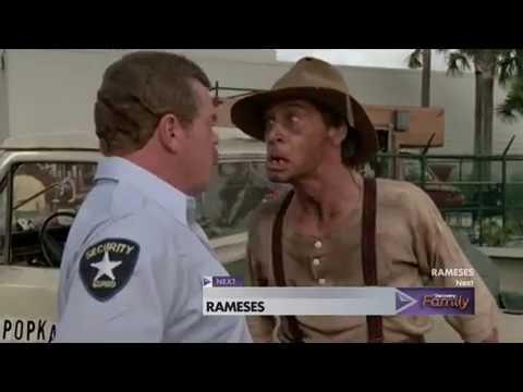 Chaotische Weihnachten 1988 - Ernest als Schlangenlieferant ...