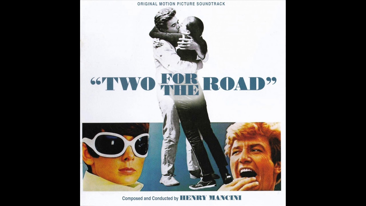Download Two For The Road | Soundtrack Suite (Henry Mancini)