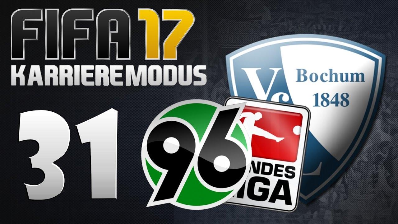 Fifa 17 Hannover 96
