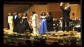 Концерт Опера без границ.03.12.2009