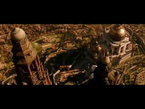 El Principe de Persia (Prince of Persia: The Sands of Time - 2010) - Trailer 2 - Subtitulado adaptaciones de videojuegos más taquilleras