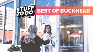 Things to Do in Buckhead
