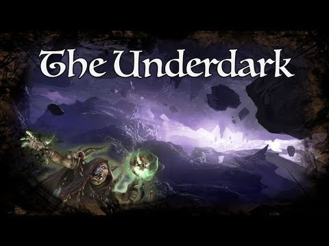 D&D Ambience - The Underdark