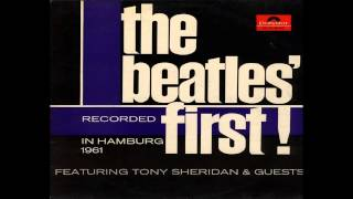 The Beatles - Cry For A Shadow (Beatle Bop) (2013 Stereo Remix & Remaster)