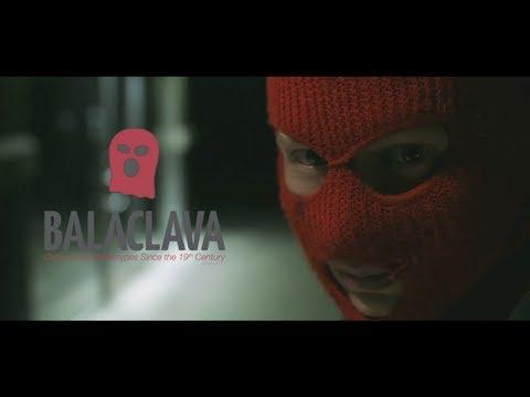 The Ski Mask Stereotype (Balaclava)