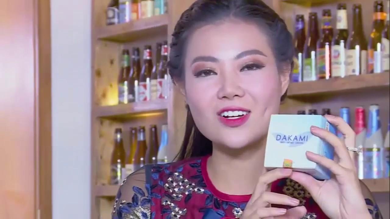 Chia sẻ của diễn viên Lan Hương – Lan **** về kem chống lão hóa Dakami - YouTube