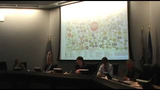 Senator Patrick Colbeck: Healthcare Reform Forum Part 4