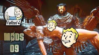 APOCALYPSE - Fallout 4 Mods More Episode 9