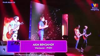 Video Akim Bengang GAGAL ke AJL32? download MP3, 3GP, MP4, WEBM, AVI, FLV Juni 2018