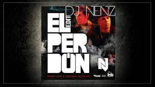 Nicky Jam Feat. Enrique Iglesias - El Perdón (DJ NenZ Edit)