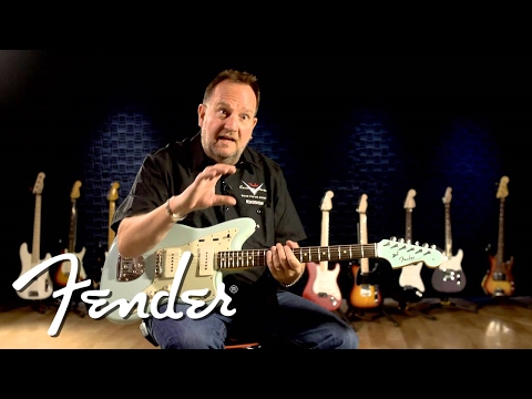 Fender 2014 Custom Shop Time Machine Series Features 1964 Collection | Fender