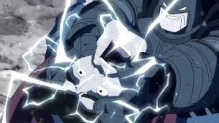 Batman: The Dark Knight Returns Final Trailer [Batman v. Superman: Dawn of Justice Mashup]