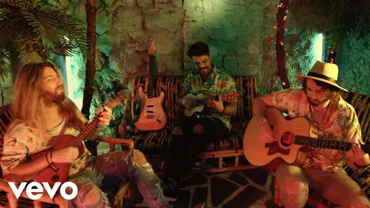 Bombai - Solo Si Es Contigo ft. Bebe