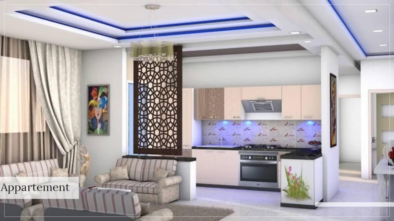 a vendre appartement agadir 3 pi ces 61m youtube. Black Bedroom Furniture Sets. Home Design Ideas