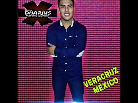 circuit mix 2017 Dj Dharius veracruz mexico