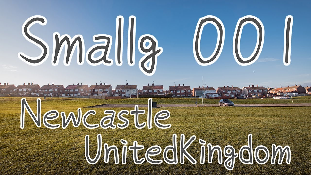 Download Smallg // Newcastle UK // 英國新堡