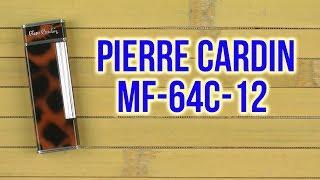 Розпакування Pierre Cardin MF-64C-12