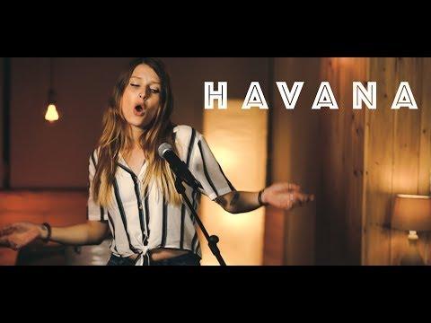 HAVANA - CAMILA CABELLO (METAL cover by ANKOR)
