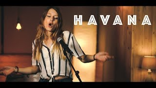 HAVANA - CAMILA CABELLO (METAL cover by ANKOR)