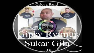 Video ORLOVA BAND DEMO 8 2018 CELY ALBUM download MP3, 3GP, MP4, WEBM, AVI, FLV September 2018