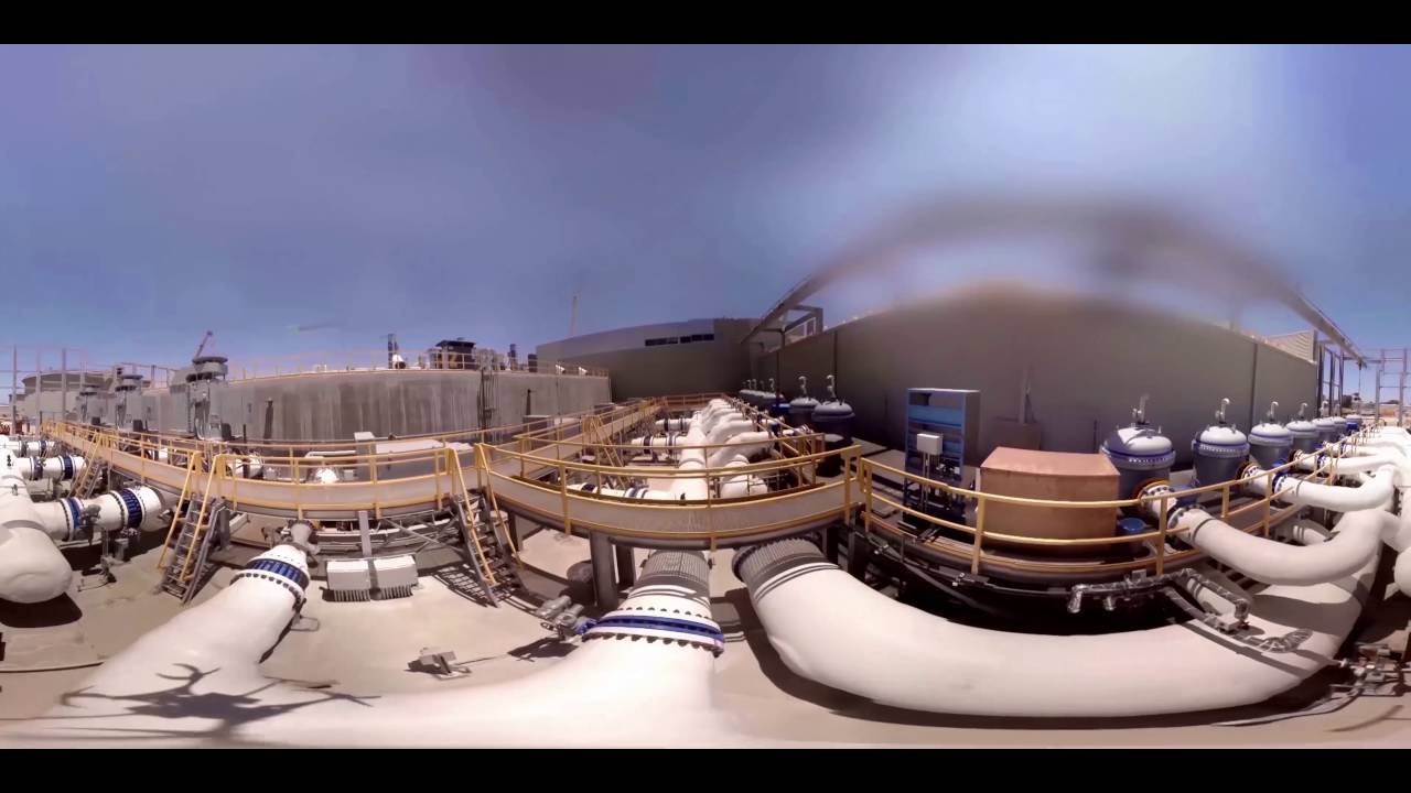 Download 360 View of the Carlsbad Desalination Plant