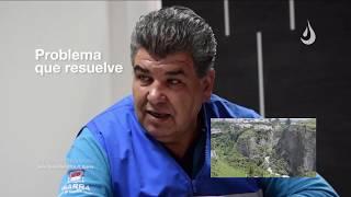 Postulación Emapa-Ibarra Premios BID-FEMSA 2018 // P.T.A.R.