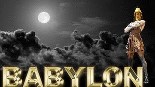 BABYLON:  End Time Bible Prophecy & Archaeology - Nebuchadnezzar