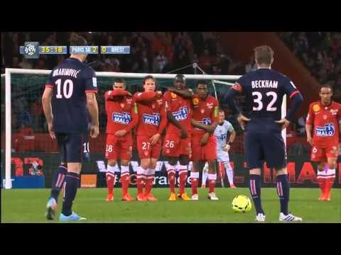 David Beckham futbolu bırakma anı bir devrin sonu