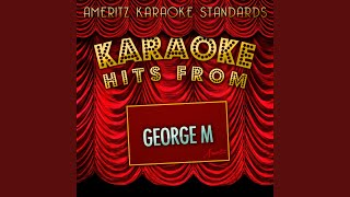 Yankee Doodle Boy (Karaoke Version)