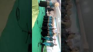 Lomba paduan suara MA MAARIF Randegansari