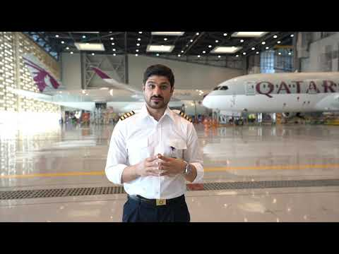 Safety of Qatar Airways Group employees