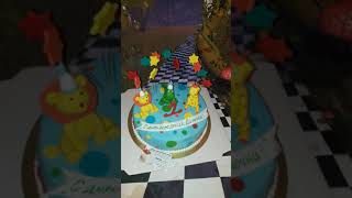 видео Детский торт на заказ в спб
