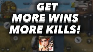 15 Tips that WILL make you better at Rules Of Survival! | ROS Tips and Tricks