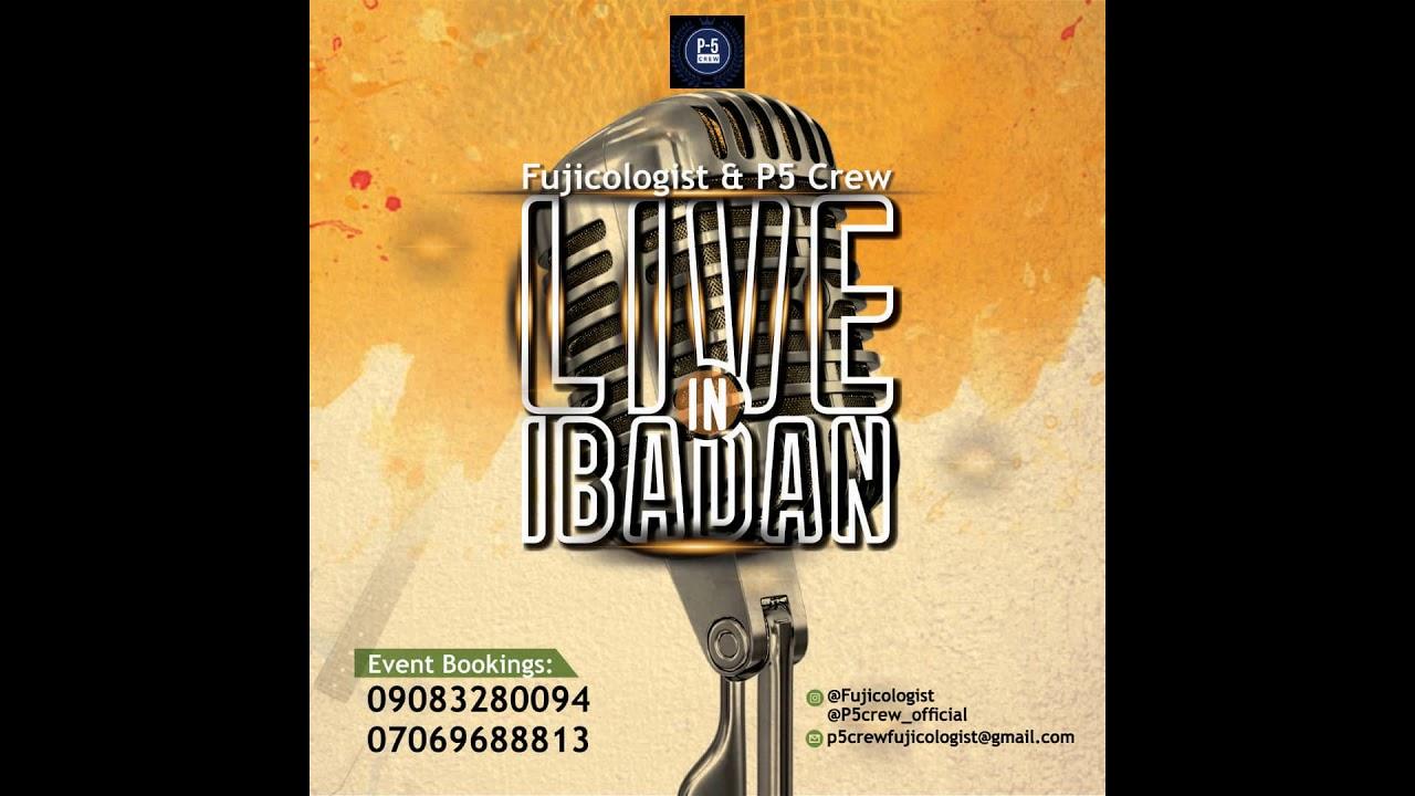 Download FUJICOLOGIST LIVE IN IB 09083280094