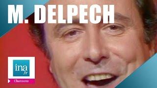 "Michel Delpech ""Le chasseur"" | Archive INA"